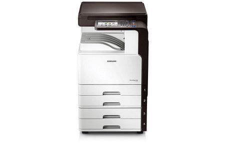 多功能复印机