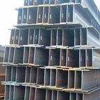 南昌钢材H型钢生产
