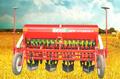 悬挂式沟播小麦施肥机