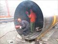 钢管桩内部加固措施