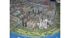 城市规划模型公司