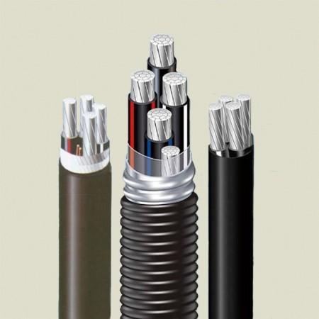 铝合金电缆系列