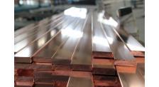 优质导电铜母线价格