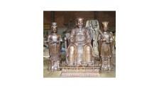 河北铸铜雕塑工艺厂家