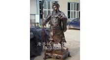 关公铜像生产价格