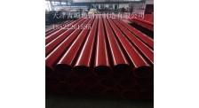 天津防腐钢管