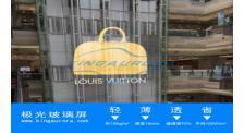 深圳大型商场玻璃幕墙屏价格