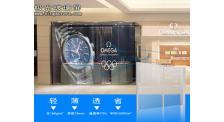 深圳LED透明屏厂家