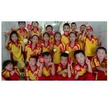 北京武校教学