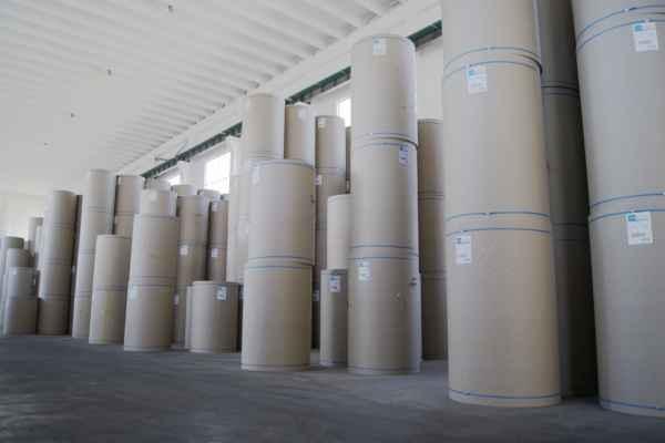 威海废纸制浆价格