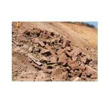 海口工业园区石方爆破工程