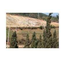 昆明路基开挖控制爆破工程