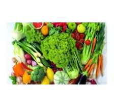 蔬菜水果配送服务