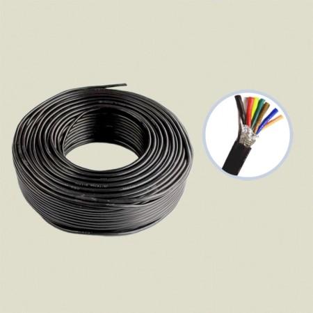 河南RVVP软护套线家用电线销售