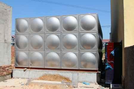 郑州不锈钢水箱