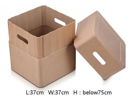 纸方桶生产厂家
