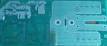 PCB厚铜板