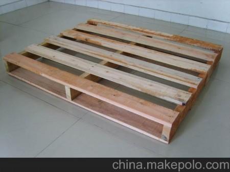 托盘杨木材料