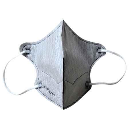高品质立体碳口罩
