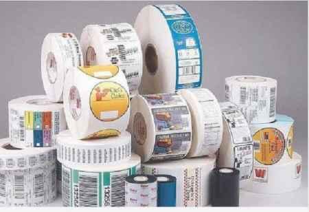 天津不干胶标签印刷设备