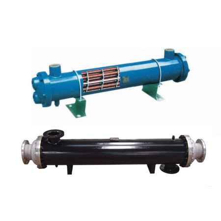 管式油冷却器