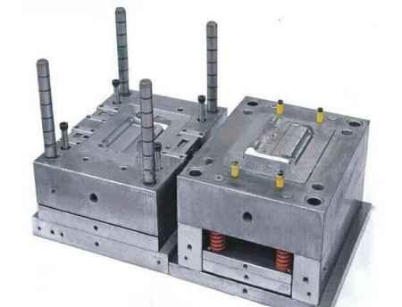 惠州注塑模具厂家