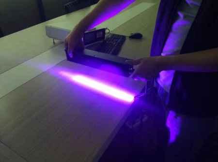 UV/LED线光源