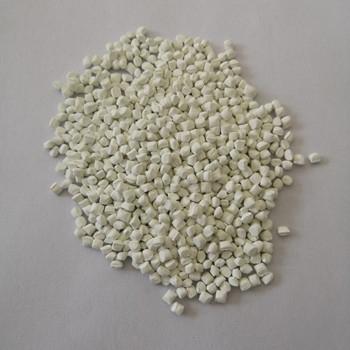 乳白色塑料制品色母粒厂家