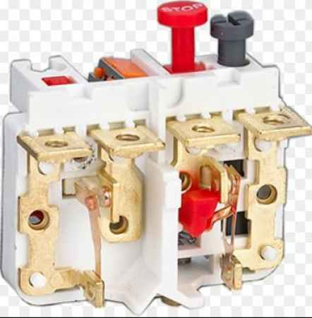 德力西JRS1Dsp热过载继电器
