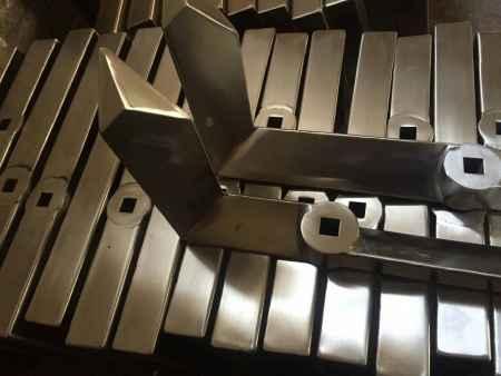 不锈钢换热器抛光厂家