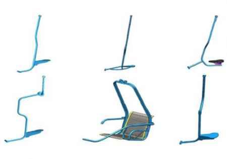 乘人吊椅价格