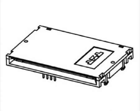 IC卡座生产厂家
