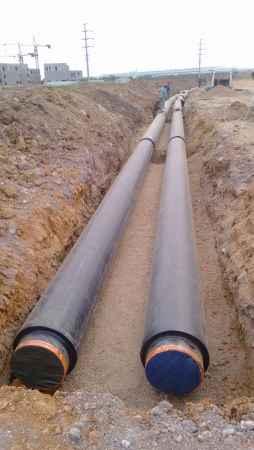 山东供热管道|供热管道