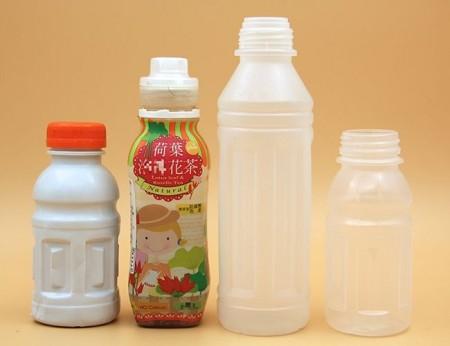 高阻隔多功能饮料瓶