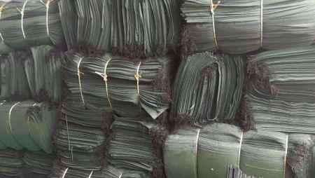 无纺布绿网袋哪家好