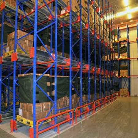 天津穿梭车货架系统销售
