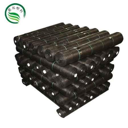 工农业用塑料制品编织防草布销售