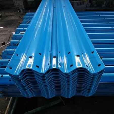 乡村安全设施护栏板生产厂家