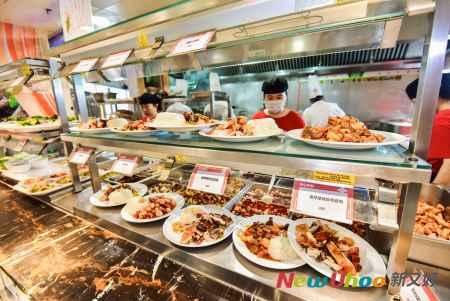 广东员工食堂承包服务