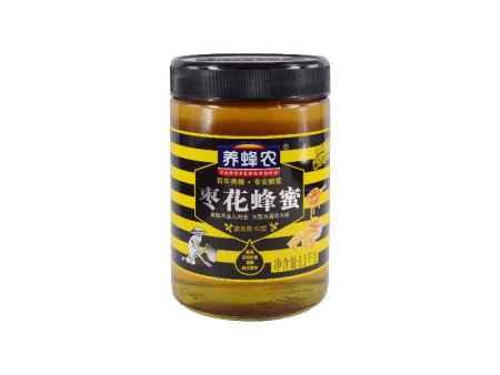 枣花蜂蜜哪家好