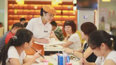 餐饮配送中央厨房服务