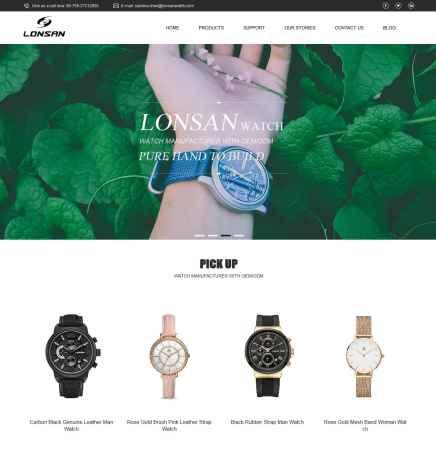 外贸网站建设海外营销推广