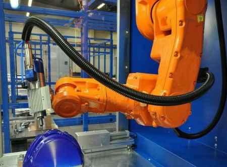广东机器人专用浮动主轴销售