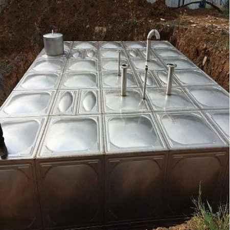 地埋式水箱厂家