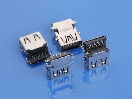 广东1.75 USB3.0AF反向沉板供应价格