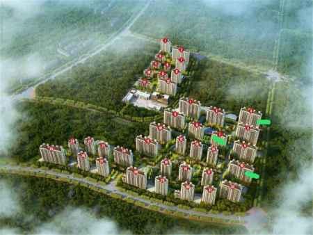 涿州隆基泰和铂悦山房价如何