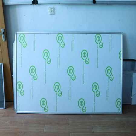 搪瓷绿板多少钱