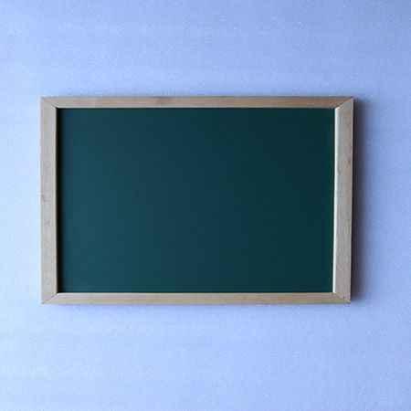 镇江实木框绿板报价