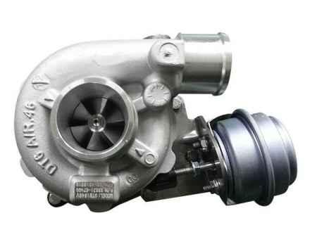 常州涡轮增压器厂家