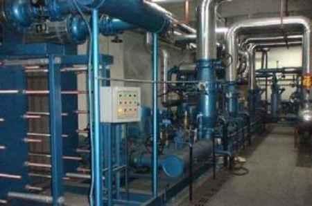 蒸汽锅炉安装价格